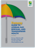 The Fenway Guide to LGBT Health, 2nd edition