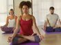 Yoga Trumps Usual Care for Improving Back Function