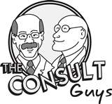 The Consult Guys logo