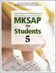 MKSAP for Students 5 Book