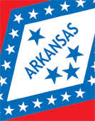 Arkansas State Flag