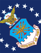 U. S. Air Force flag