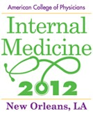 Learn on the Go with Internal Medicine 2012 Digital Presentations!