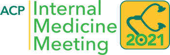 ACP Internal Medicine Meeting 2021