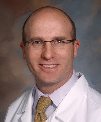 Scott C. Woller, MD, FACP