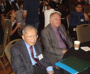 Drs. Tanaka and Cope