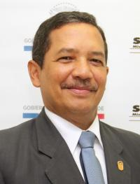 Eric Javier Ulloa Isaza, MD, MMM, FACP, ACP Governor