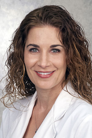 Rebecca A. Andrews, MD, FACP, ACP Governor