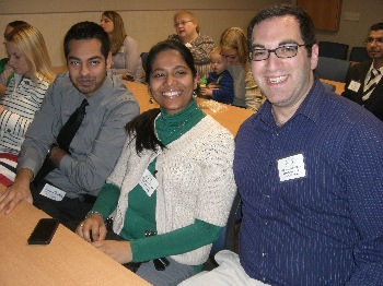 Heather Ragozine, MD; Usman Choudhry DO MPH; Tresa Mascarenhas MBBS; Michael Gross MD