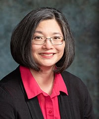 Lisa S. Inouye, MD, MPH, FACP, ACP Governor