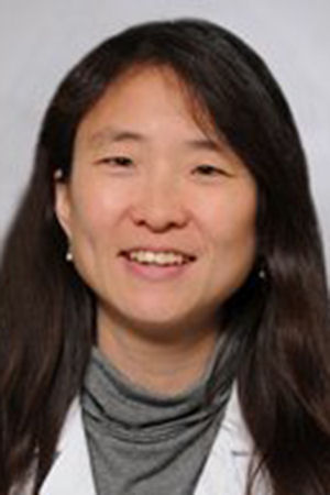 Elisa I. Choi, MD, FACP, ACP Governor