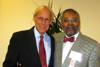 Drs. Dupee and Abraham