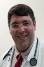 Jose Lozada-Costas, MD, FACP, ACP Governor