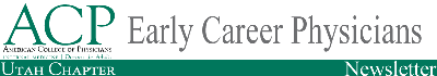 Early Career Physician Banner