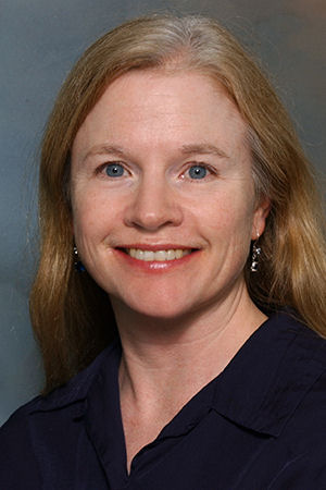 Mary H. Parsons, MD, FACP, ACP Governor