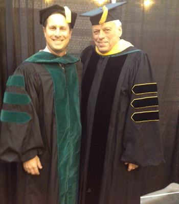 Drs. Cheifetz and McDonald