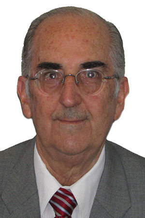 Marcos L. Troccoli, MD, FACP, ACP Governor