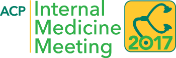 ACP Internal Medicine Meeting 2017