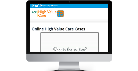 Overcome Barriers to High Value Care